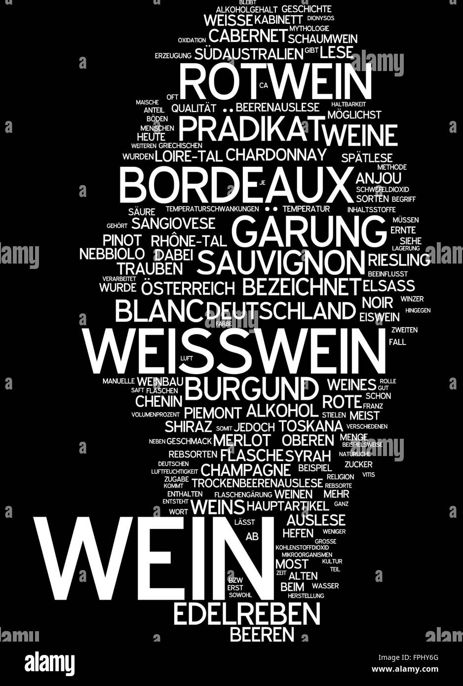 Riesling Spatlese Black And White Stock Photos Images Alamy