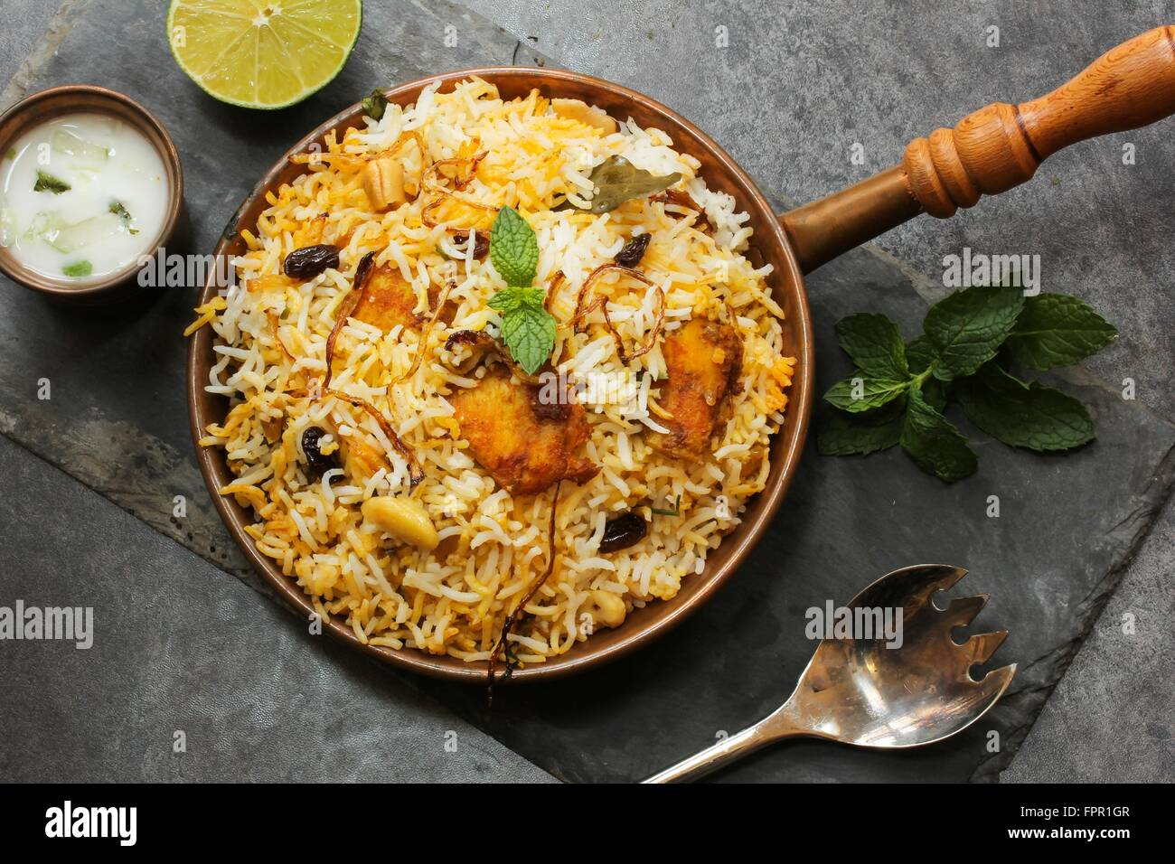 Fish biryani indian spicy food stock photo 100080423 alamy fish biryani indian spicy food forumfinder Image collections