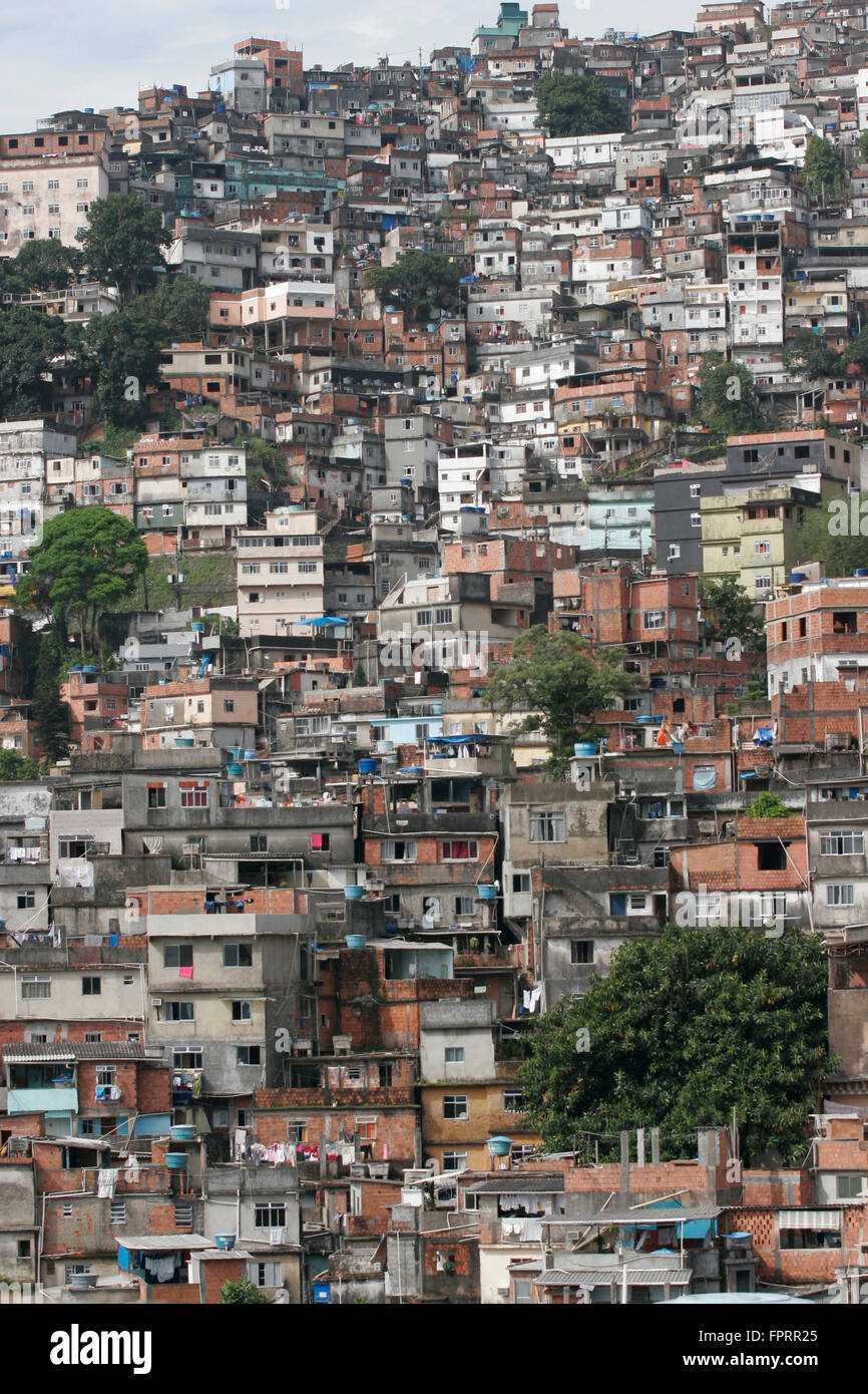 Rio de Janeiro, Brazil - Stock Image