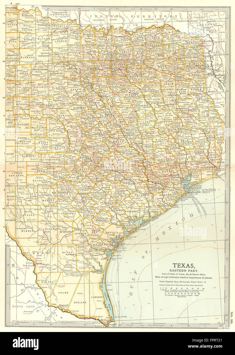 Map Of Texas Revolution.Texas East State Map Shows Texas Revolution Battlefields Dates