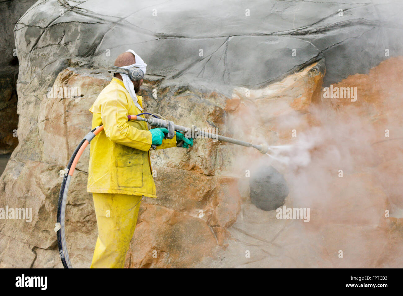 steam cleaning stock photos   steam cleaning stock images cleaning a sofa cleaning a sofa