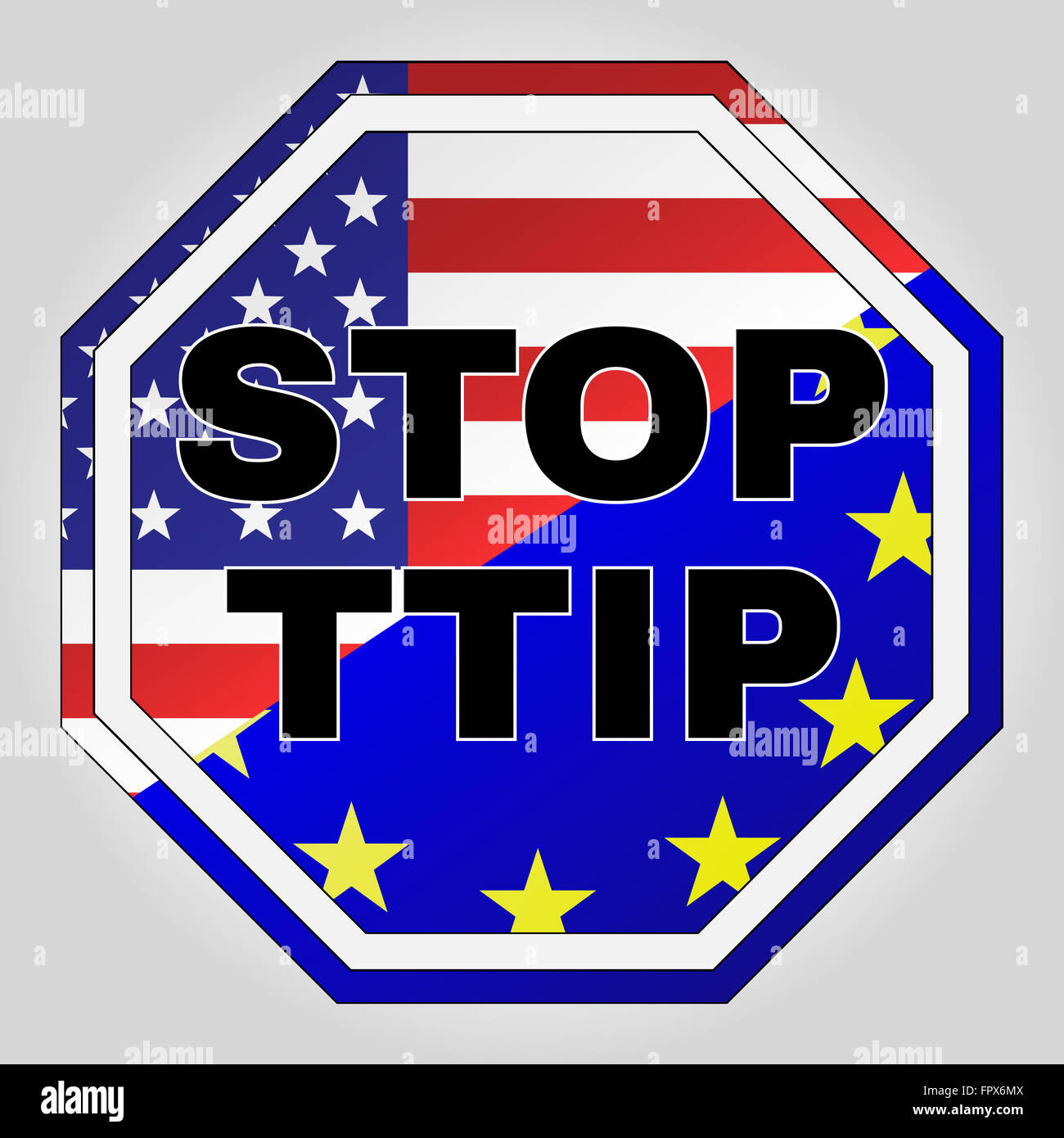 Stop Ttip Transatlantic Trade And Investment Partnership