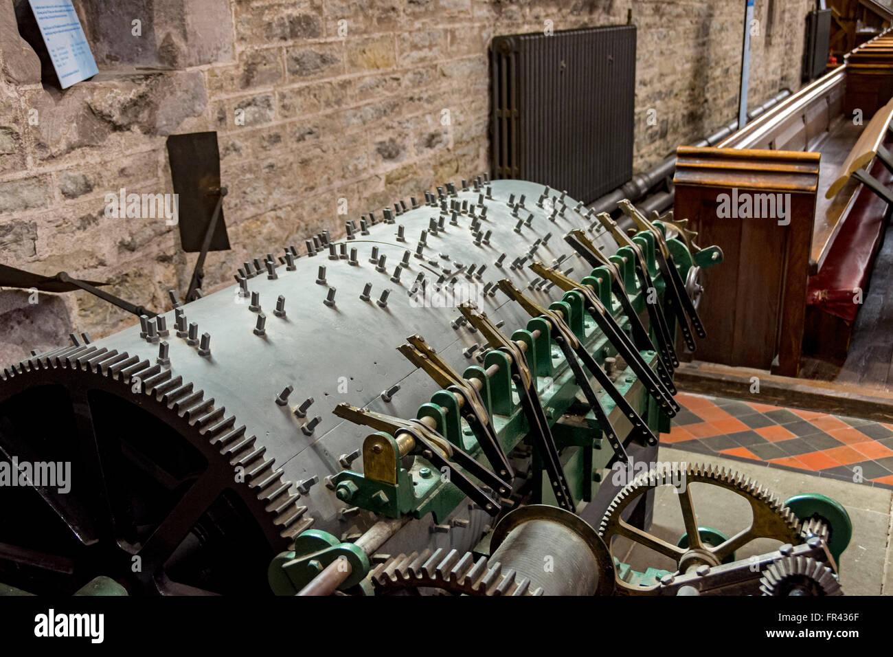 Ludlow Bell Ringing