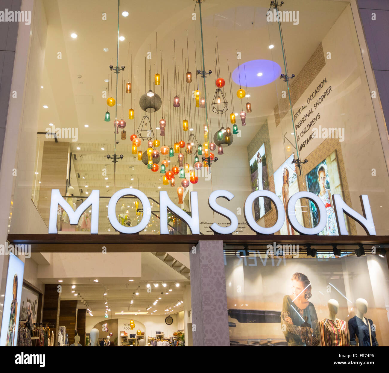 The Monsoon clothing range is an extensive one, incorporating a superb collection of clothing items, meaning you are sure to find something to suit your style, no matter if you are looking for the perfect party dress, a top, an item of knitwear or a piece of jewellery.