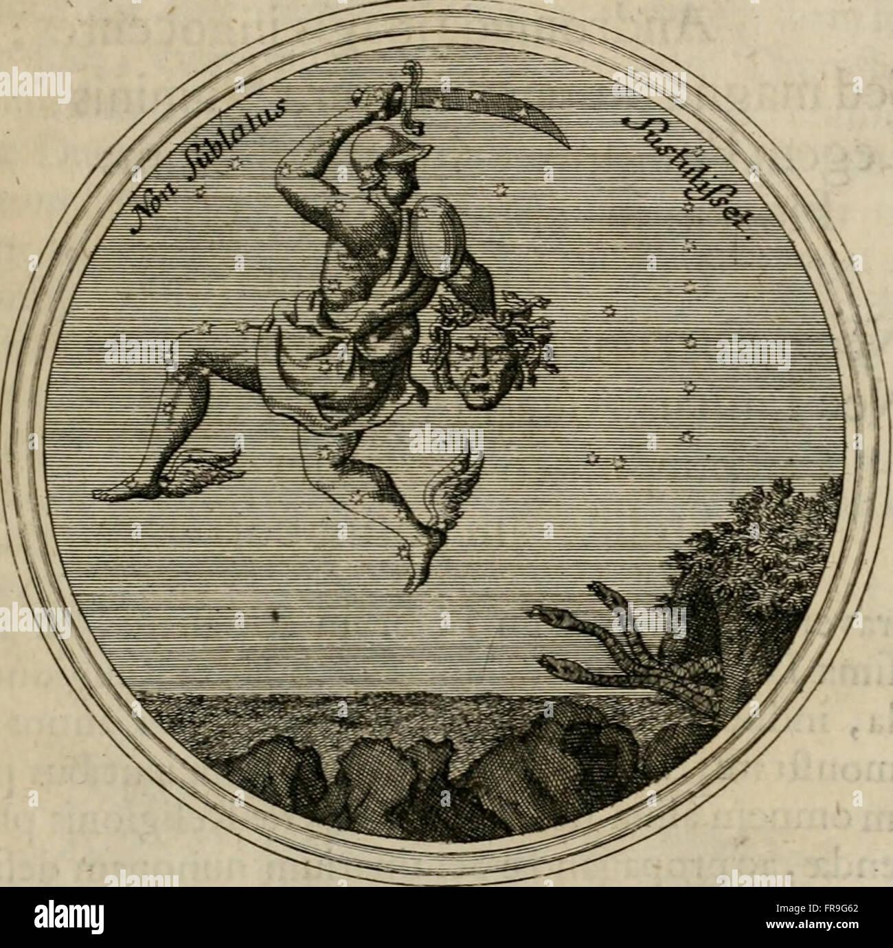 Ortus Castoris ratibus propitius, RatisbonC3A6 C3A8 specula pieria Collegii Societatis Jesu in reverendissimo ac - Stock Image