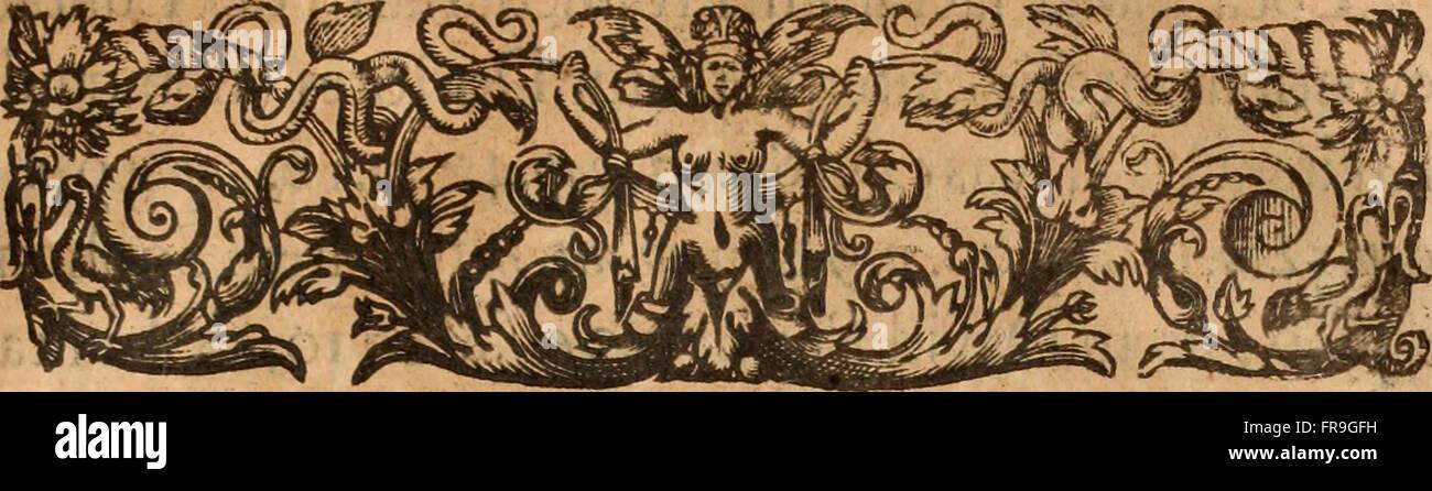 Lusitania liberata ab injusto Castellanorum dominio - restituta legitimo principi serenissimo Joanni IV (1645) - Stock Image