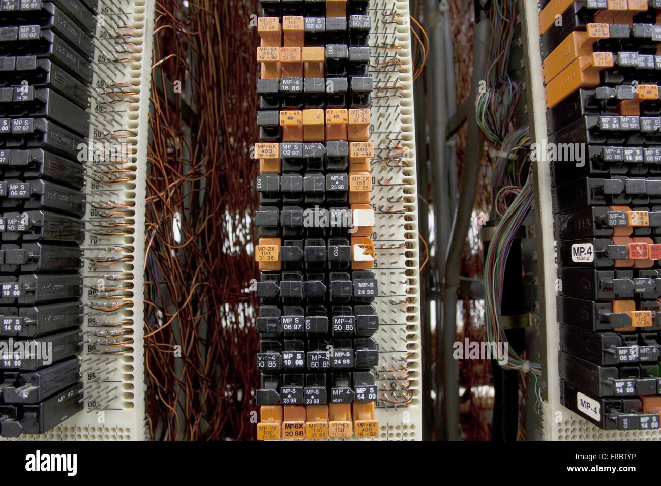 Distributor Stock Photos & Distributor Stock Images - Alamy