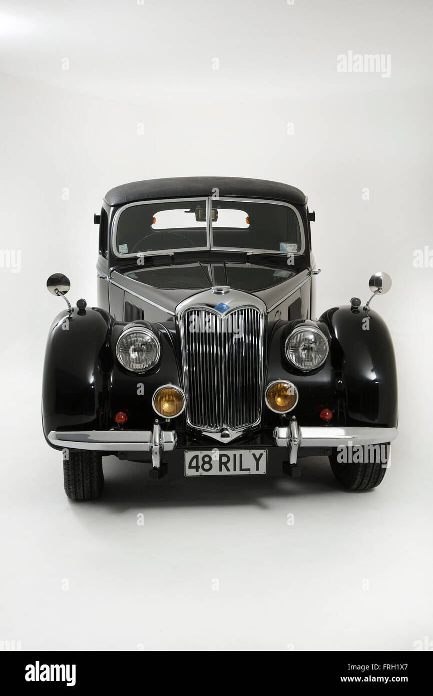 1948 Riley RMB - Stock Image