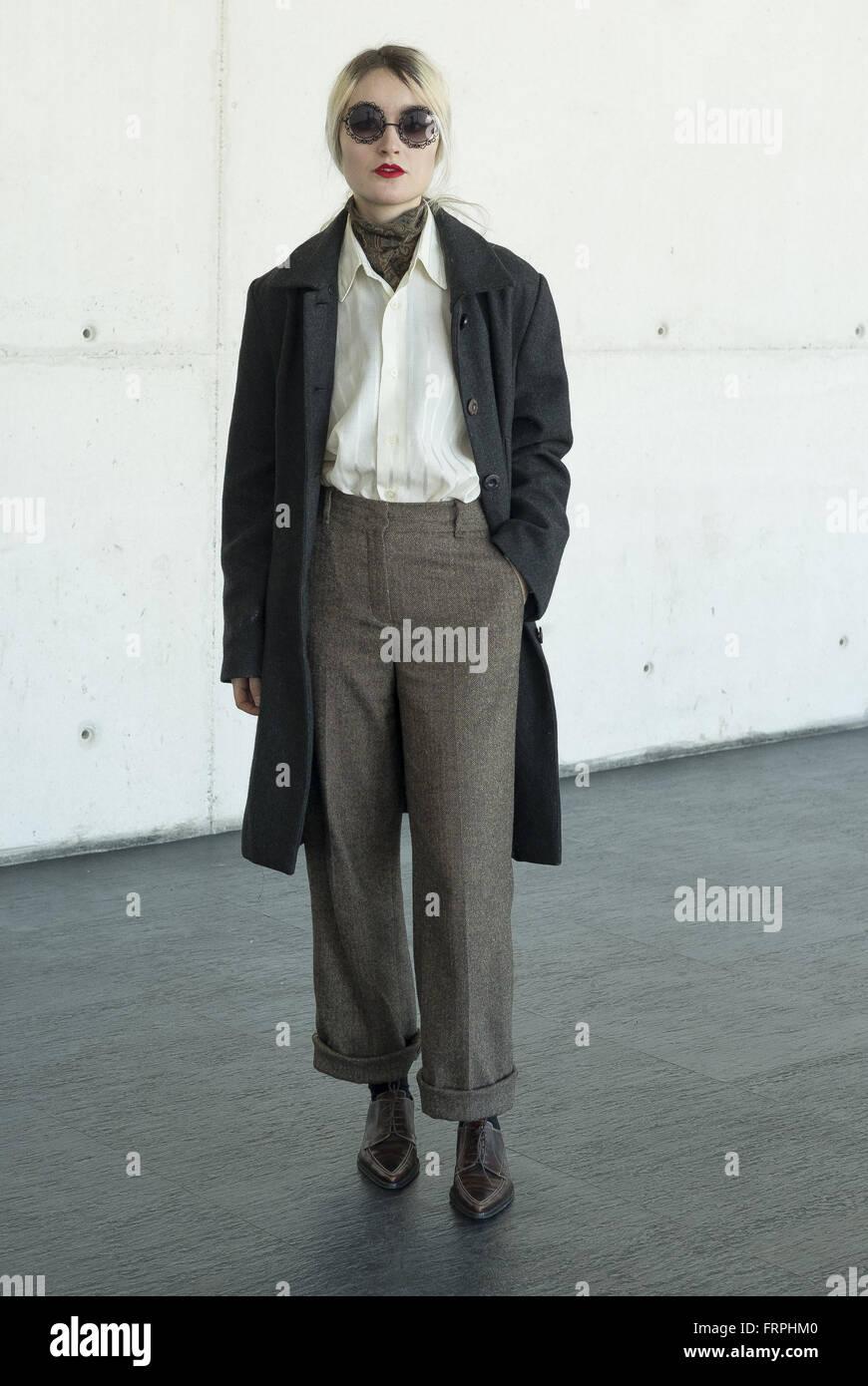 Madrid Fashion Week  Entradas