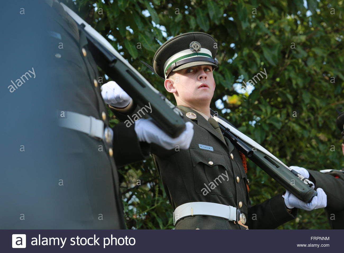 What is an Army Officer Cadet - Defence Forces - brighten-up.uk