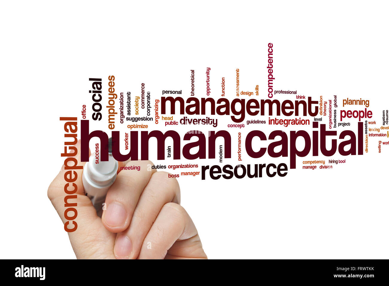 the idea of human capital The term human capital formation implies the development of abilities and skills among the population of the country according to harbison, the human capital formation indicates, the process of acquiring and increasing the number of persons who have the skills, education and experience which.