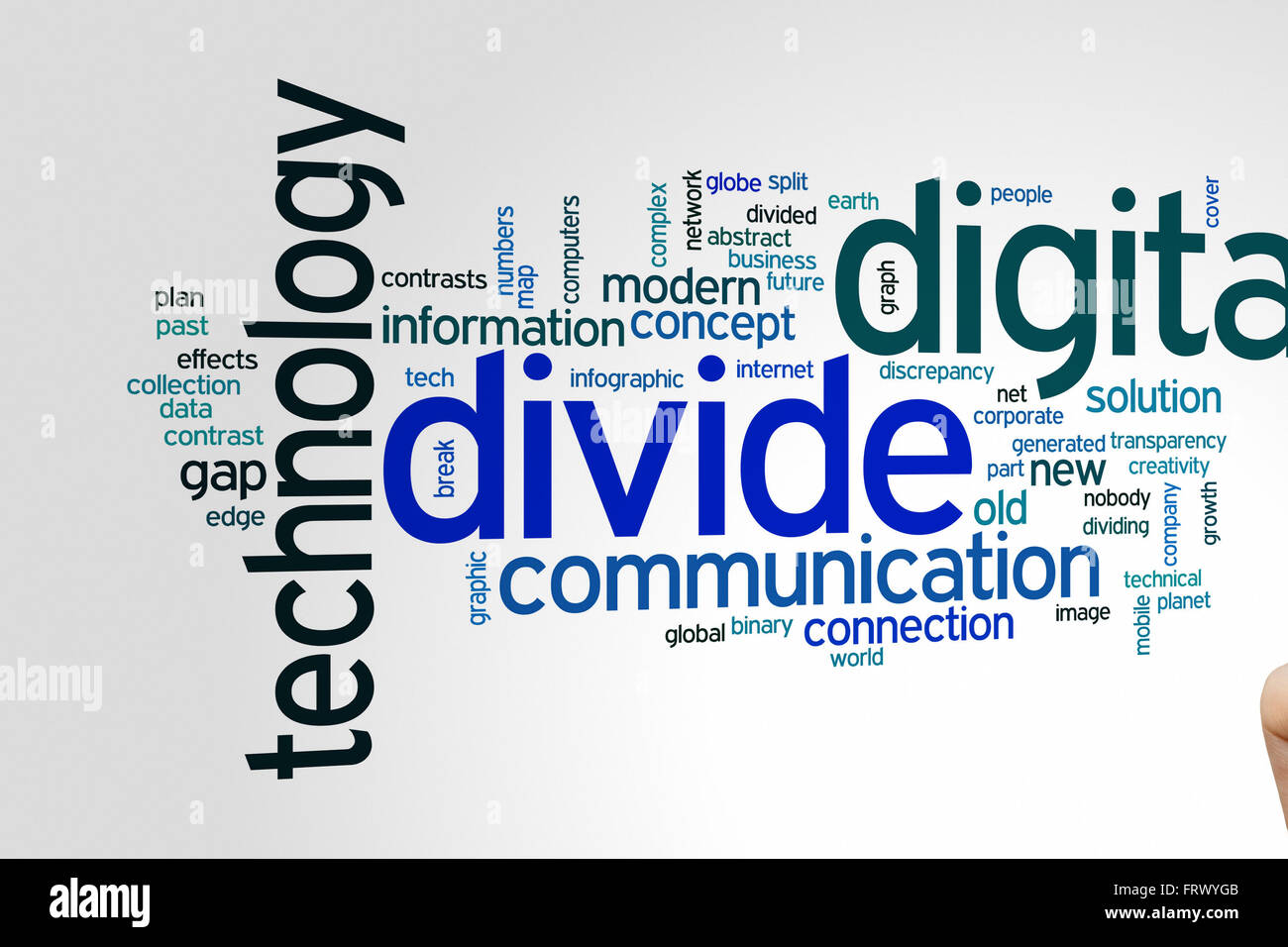 solutions to the global digital divide