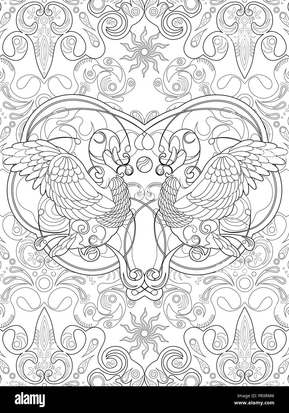 coloring pages background - Romeo.landinez.co