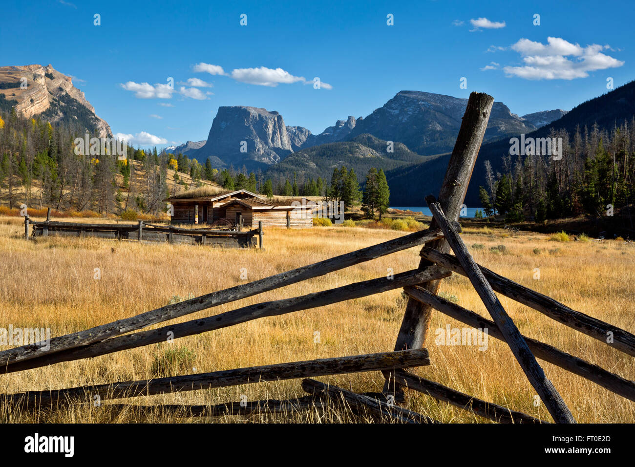 THE OLD MILL LOG CABINS - Updated 2020 Prices, Hotel ...  Old Log Cabins Wyoming