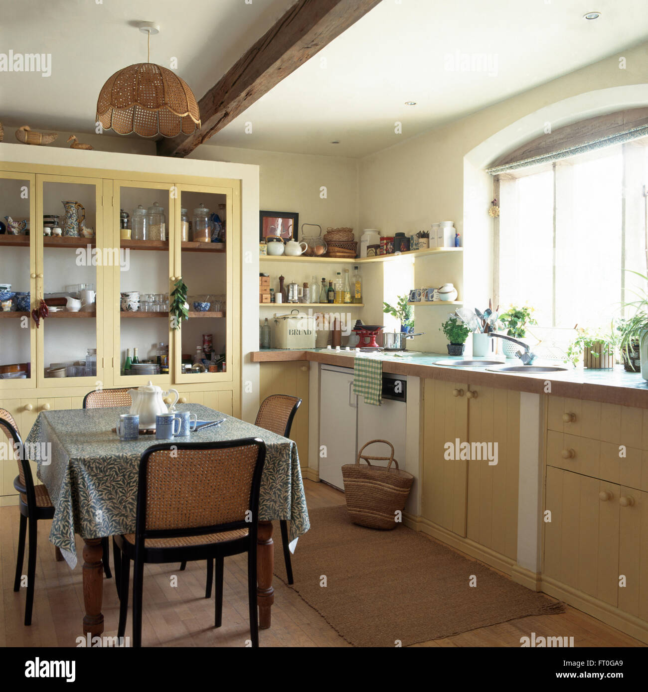 country kitchens stock photos country kitchens stock images alamy