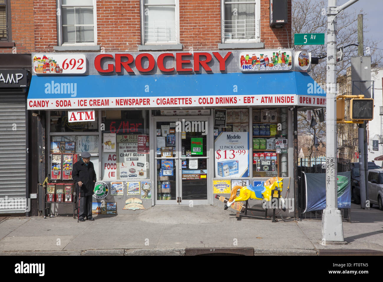 Park slope clothing stores
