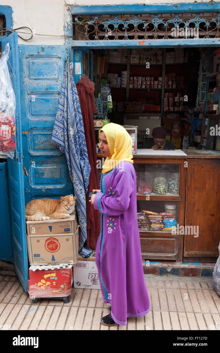 Morocco girlstubes — 1