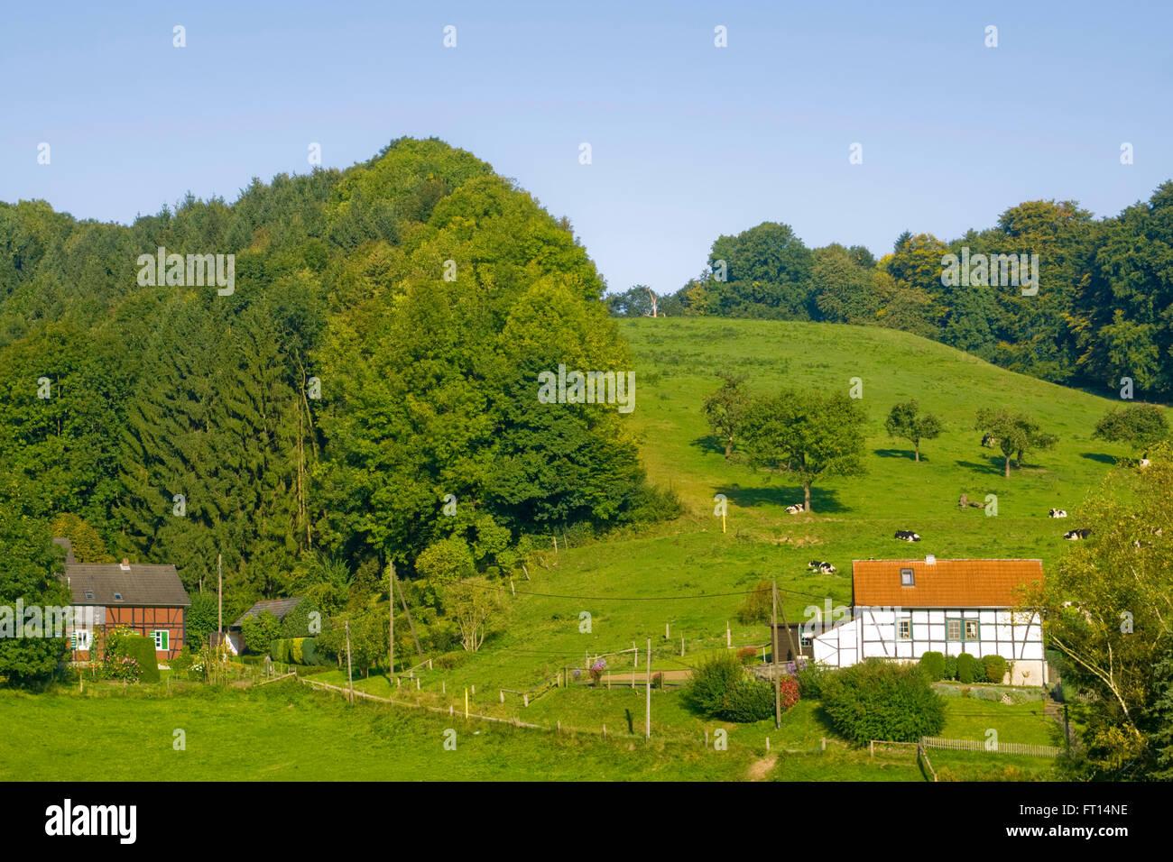 Brd nordrhein westfalen rheinisch bergischer kreis stock photo 100829274 alamy - Mobel bergisch gladbach ...