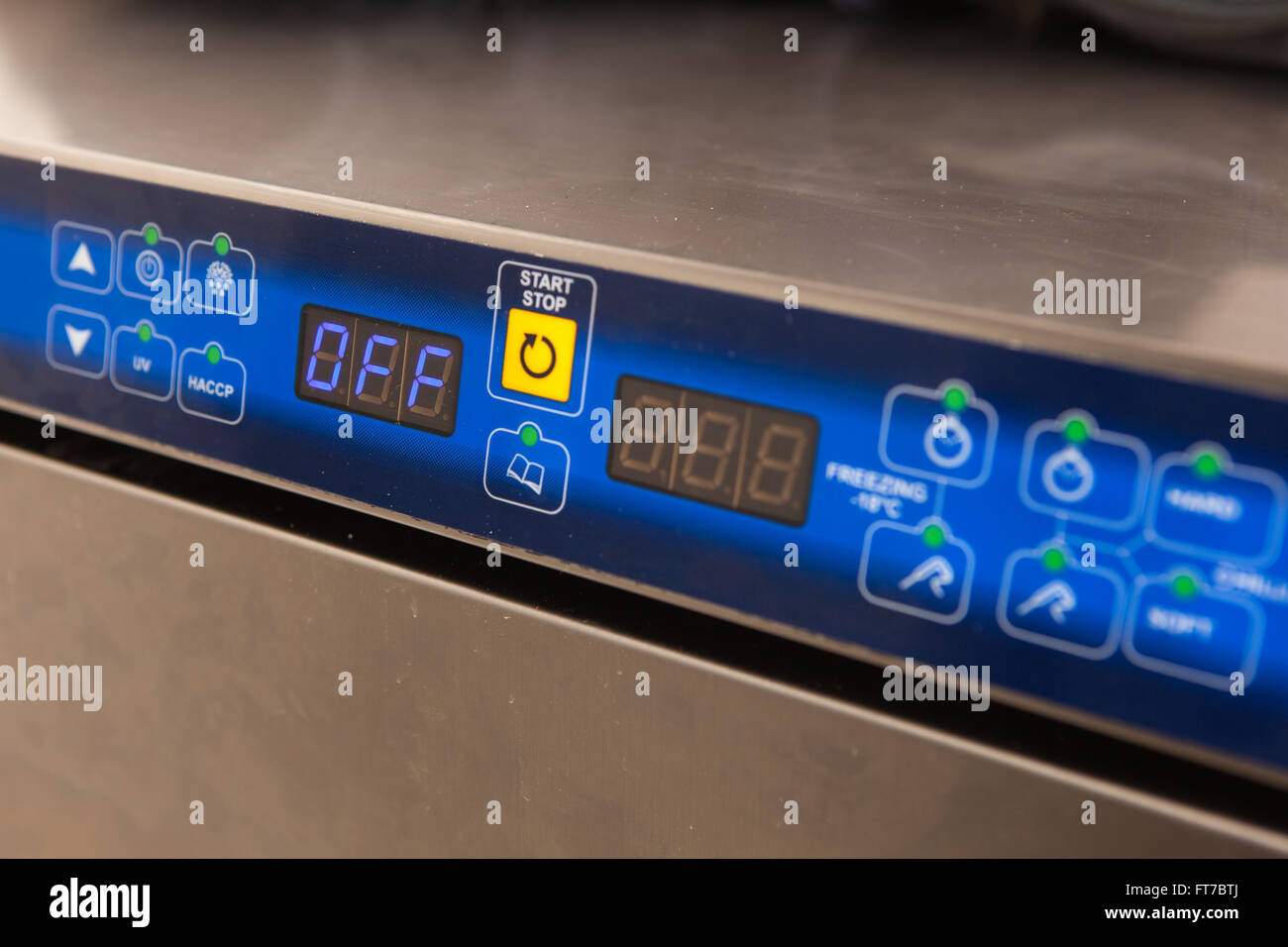 digital appliances - Stock Image