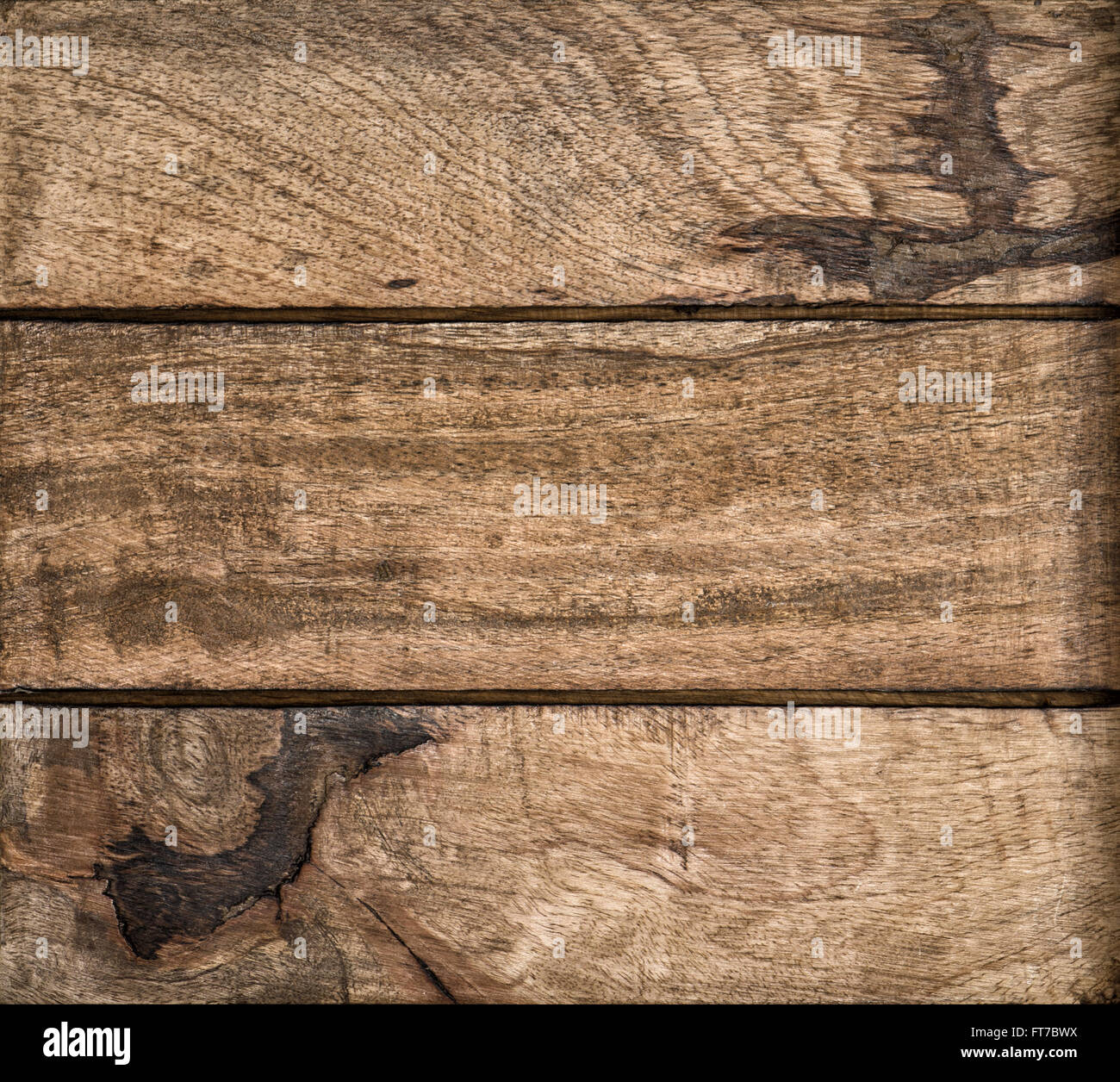 Wooden background. Tack texture. Abstract rustic surface - Stock Image