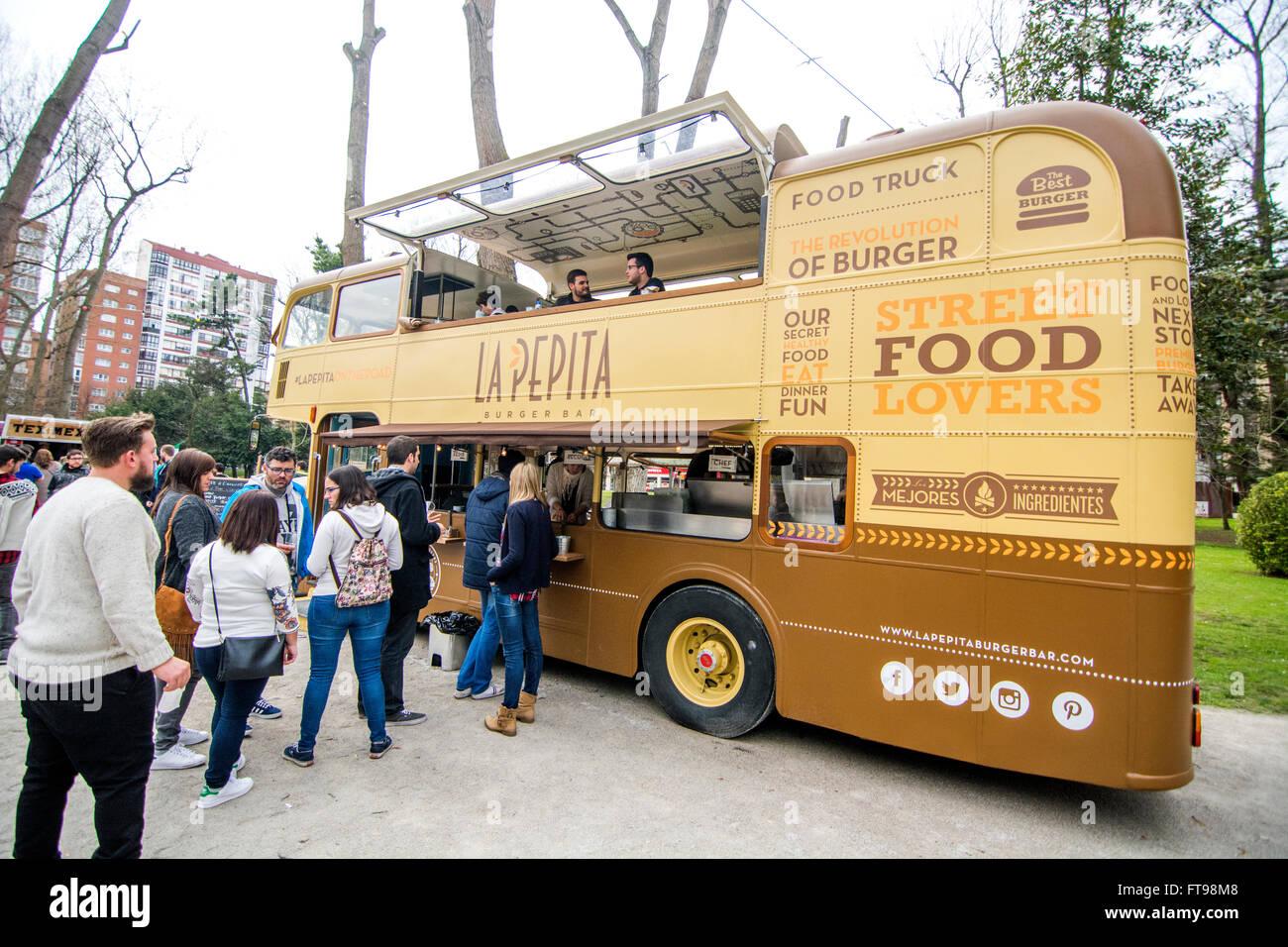 Food Truck Fiesta Th And L