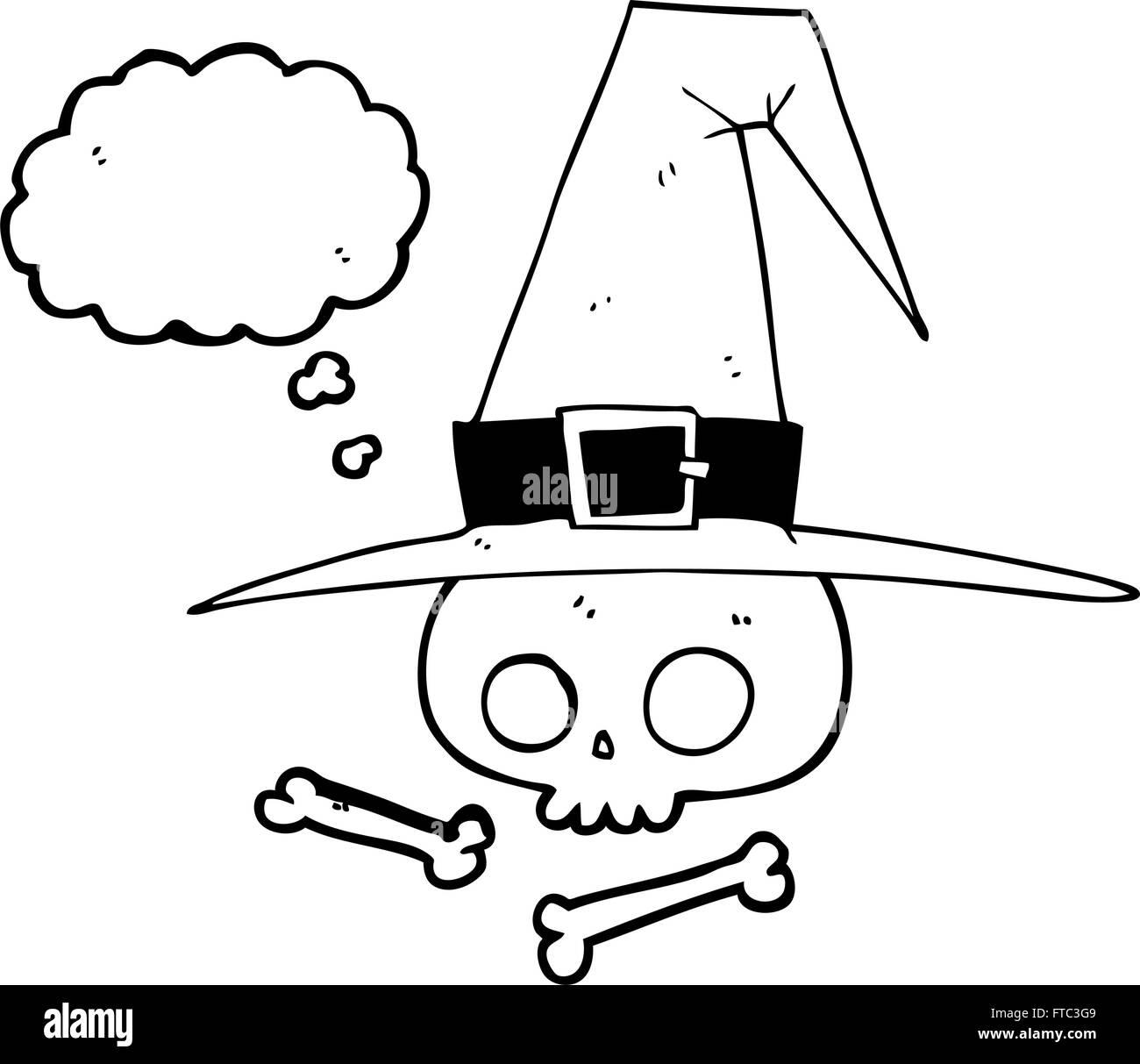 Pilgrim Hat Clipart Black And White Stock Photos Images Alamy