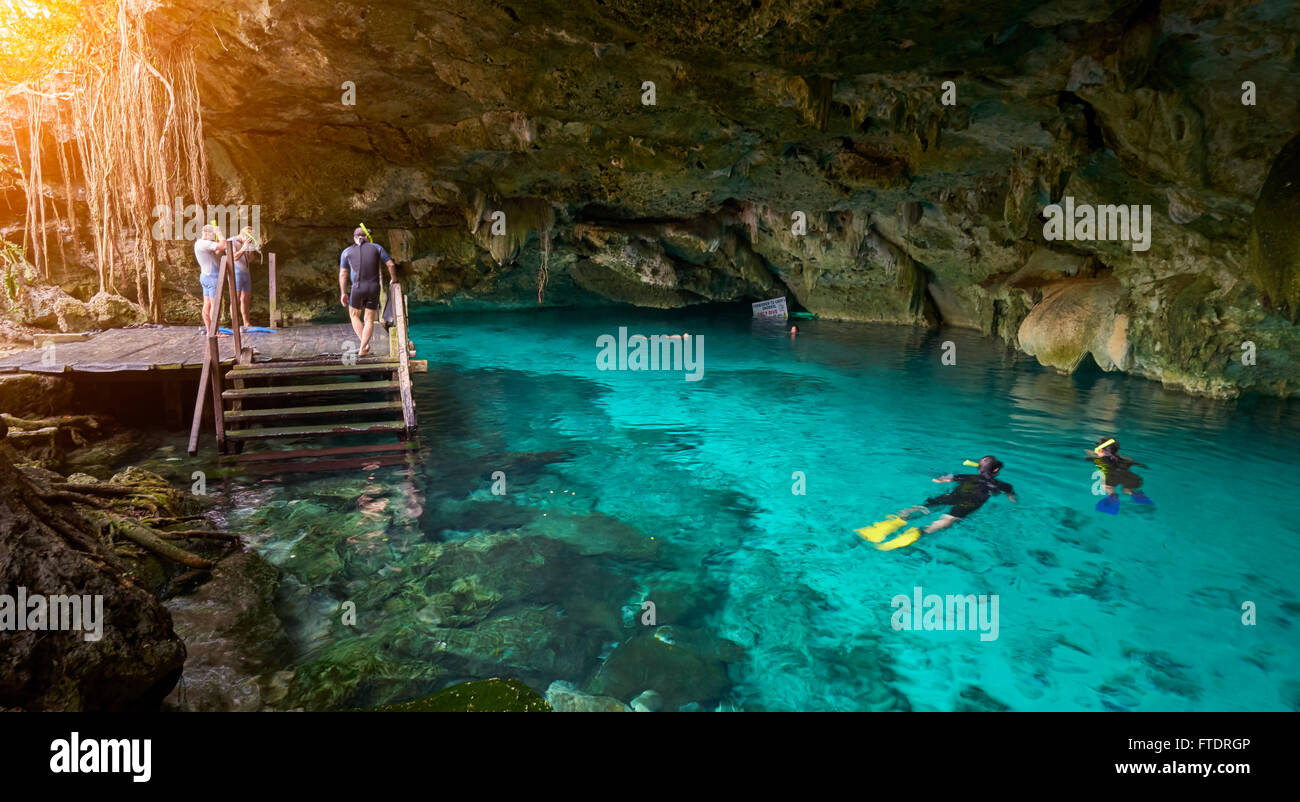 Cenote Mexico Stock Photos Amp Cenote Mexico Stock Images