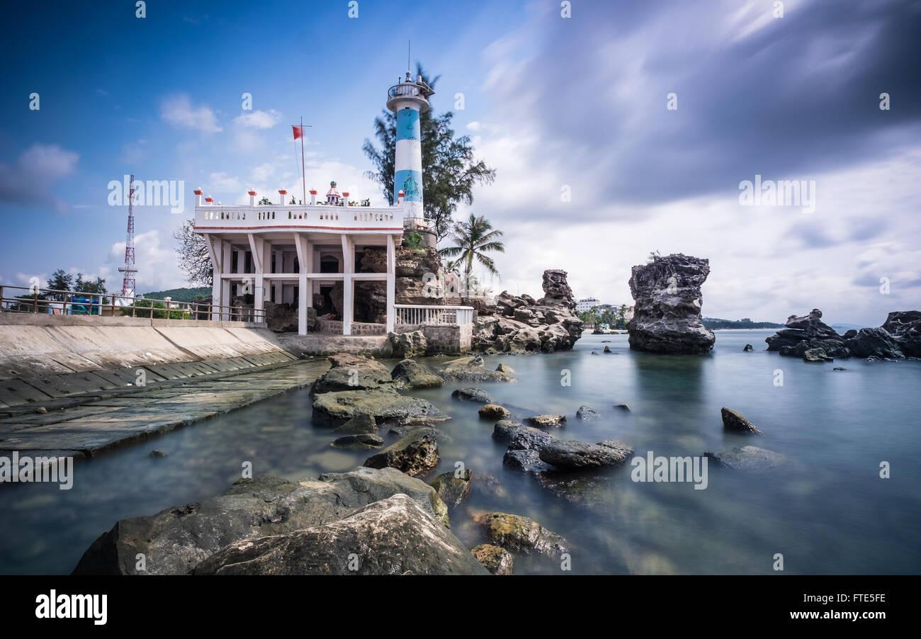 20160104_Vietnam-Phu-Quoc_130529_66 - Stock Image