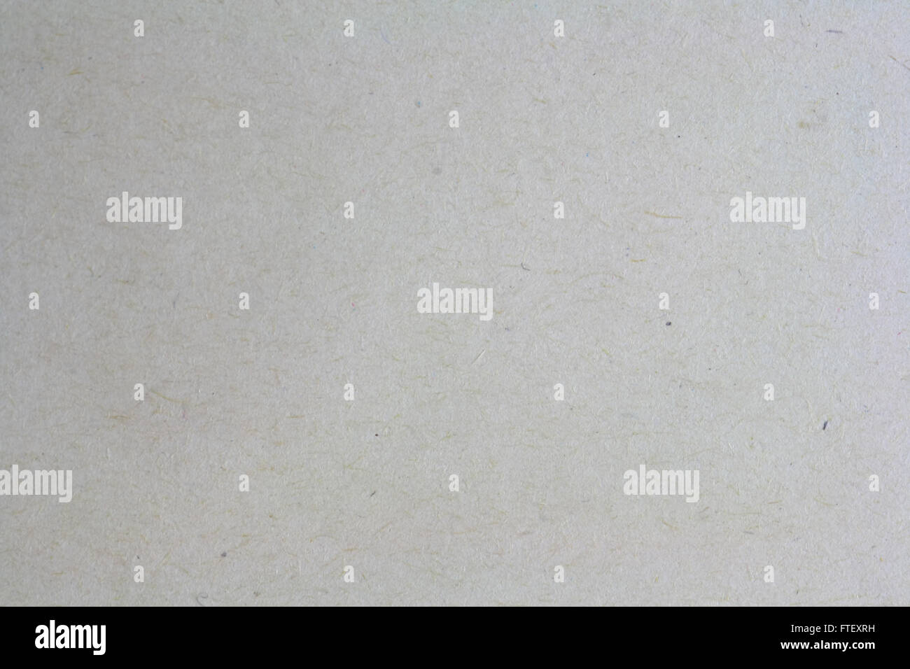 old recycled paper texture background - Stock Image