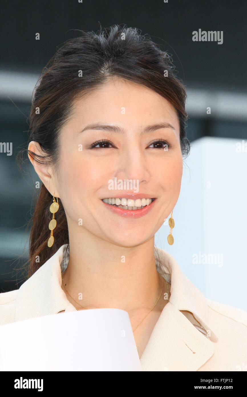 File photo showing Japanese actress Haruka Igawa shot on