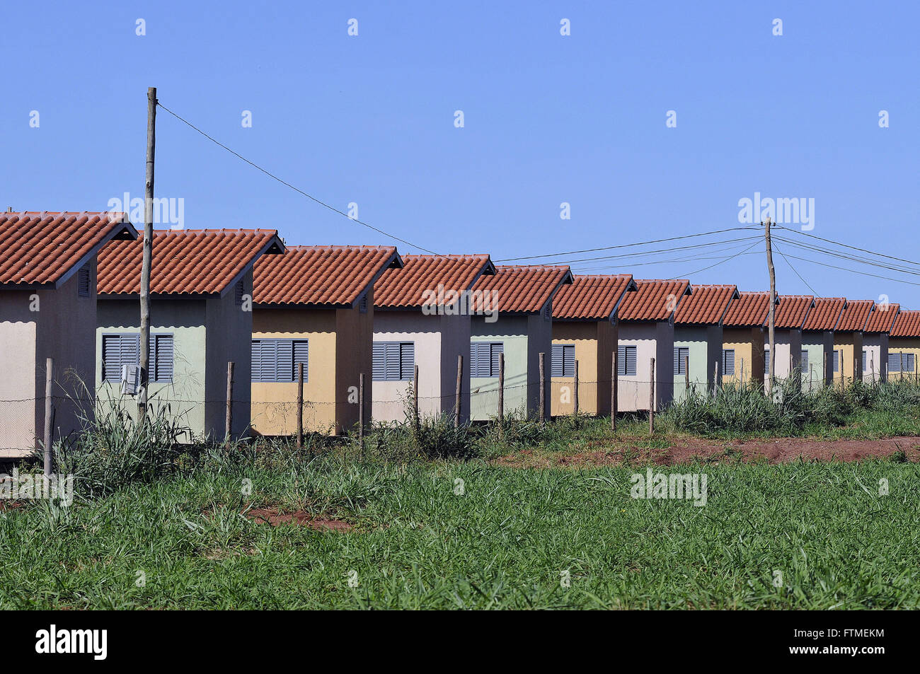 Affordable housing america stock photos affordable for Affordable house construction