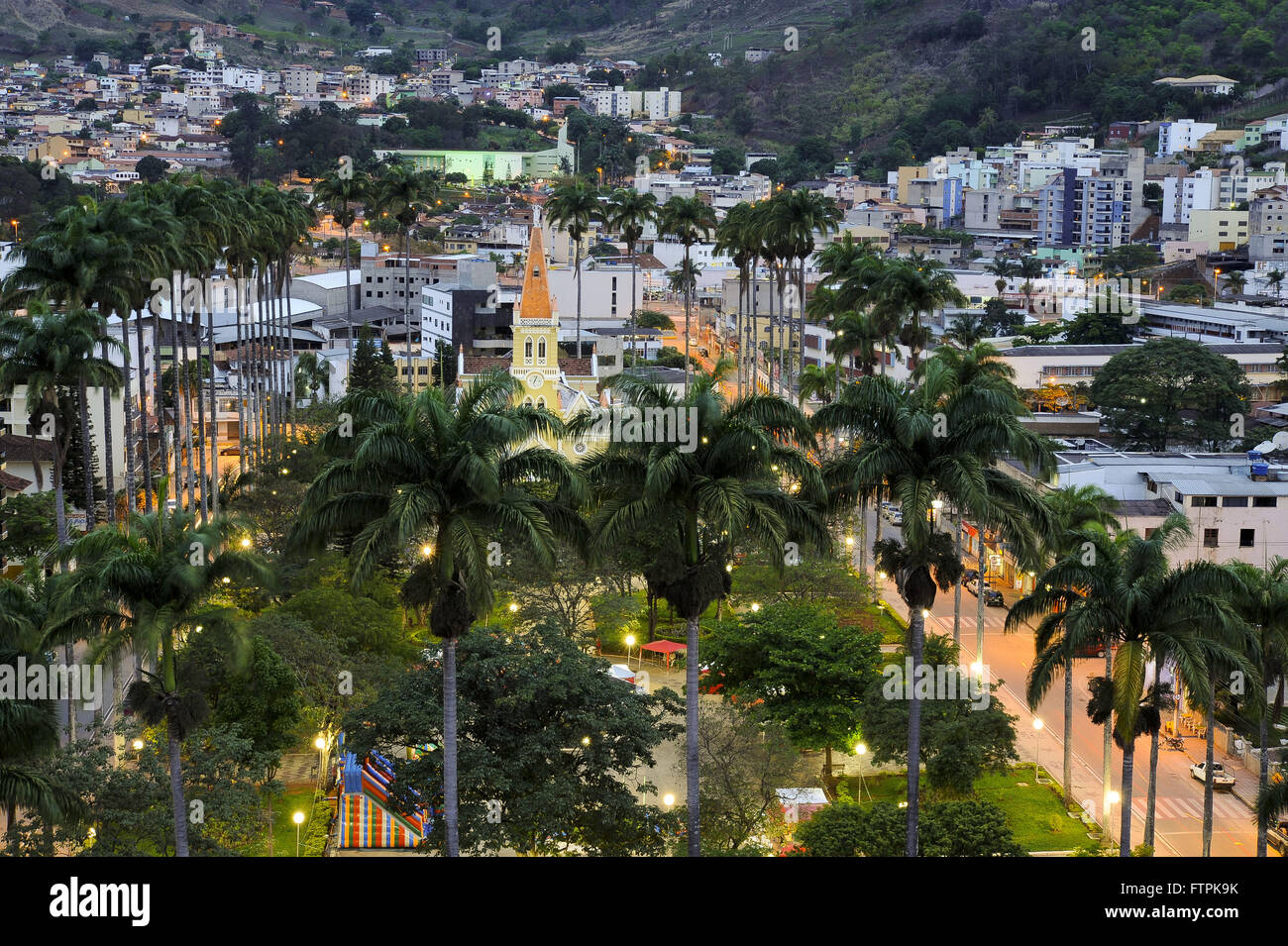 Caratinga Minas Gerais fonte: c8.alamy.com