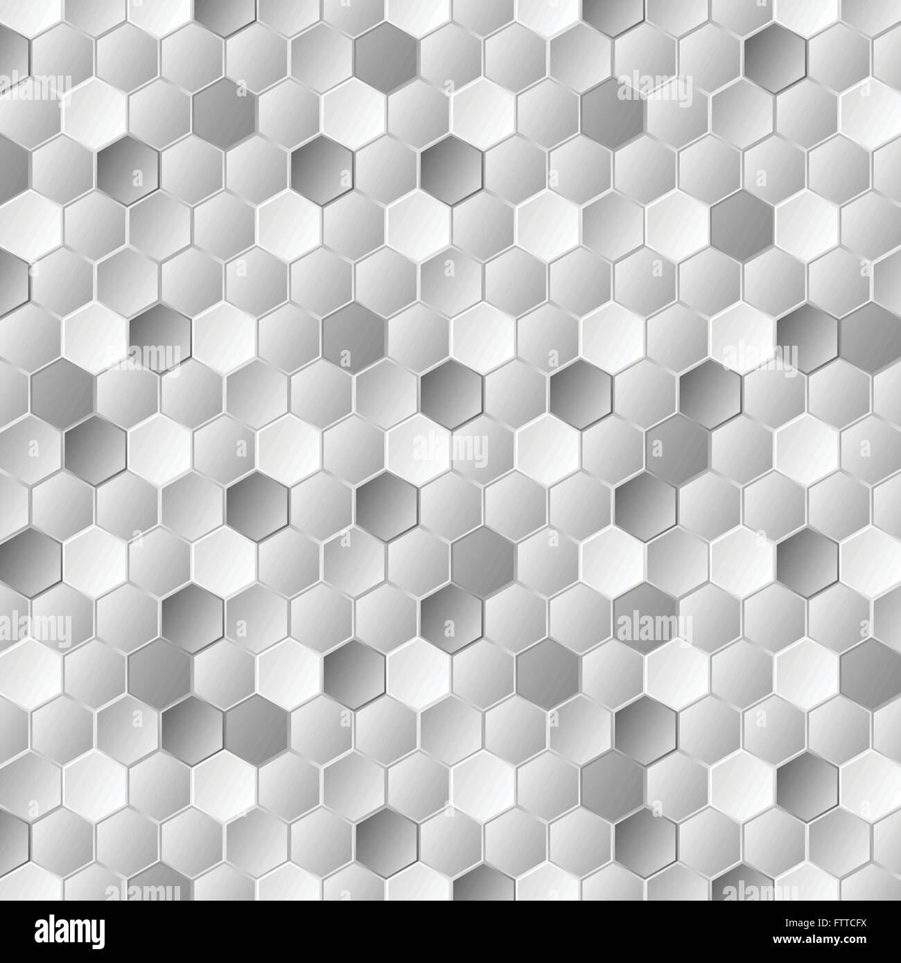 Abstract Metal Background Hexagons Vector Stock Photos & Abstract ...