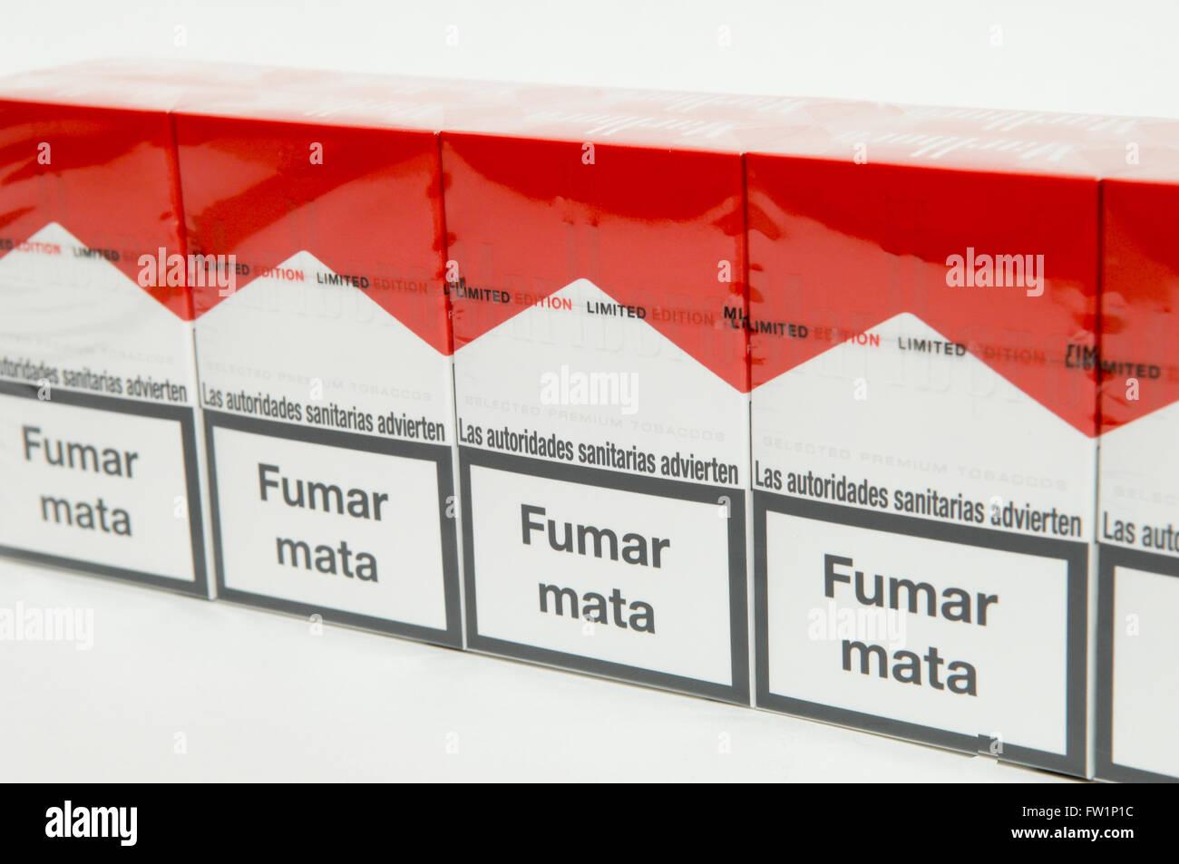 Cheap cigarette Lambert Butler menthol Lambert Butler