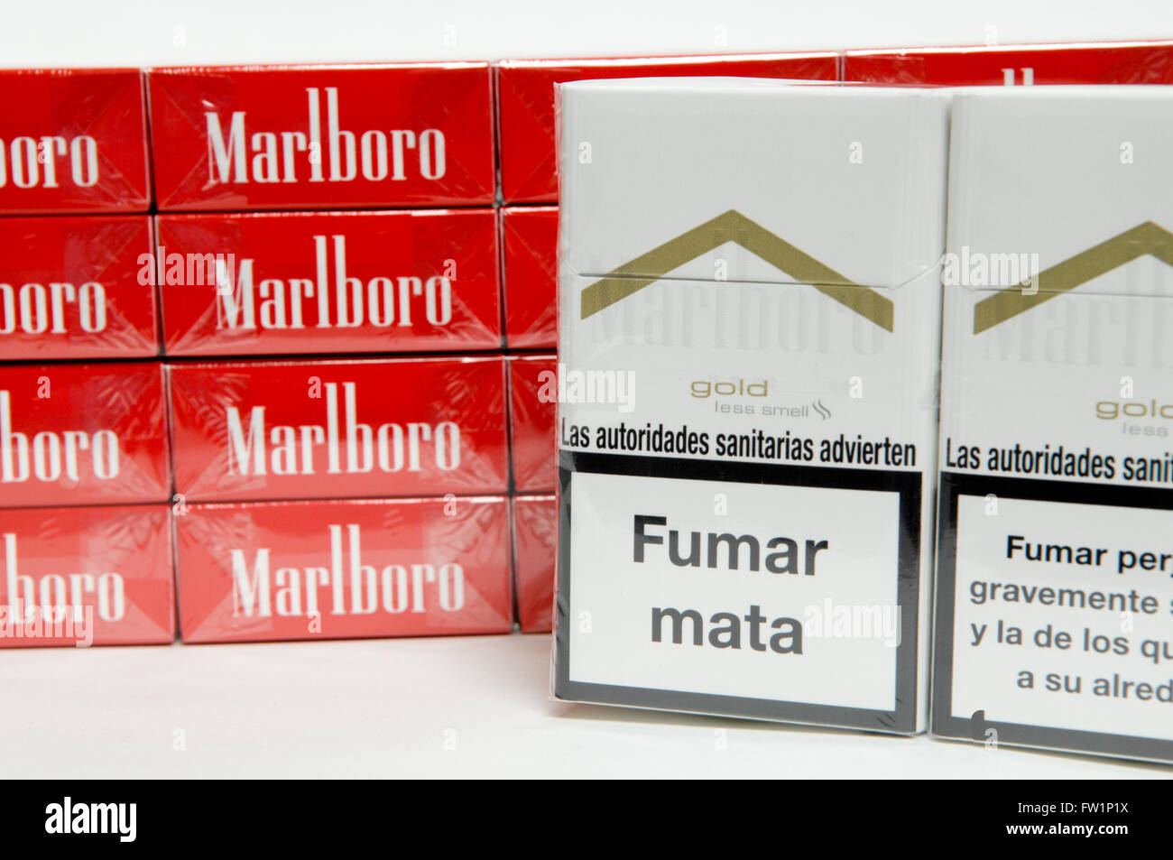 US made cigarettes Marlboro online