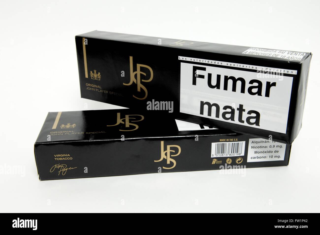 What are cheap cigarette brands