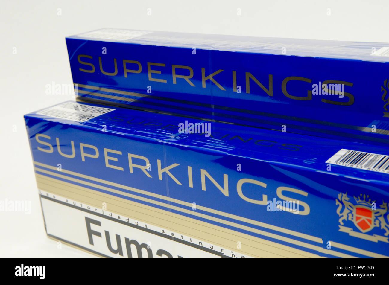 Superkings Stock Photos & Superkings Stock Images - Alamy