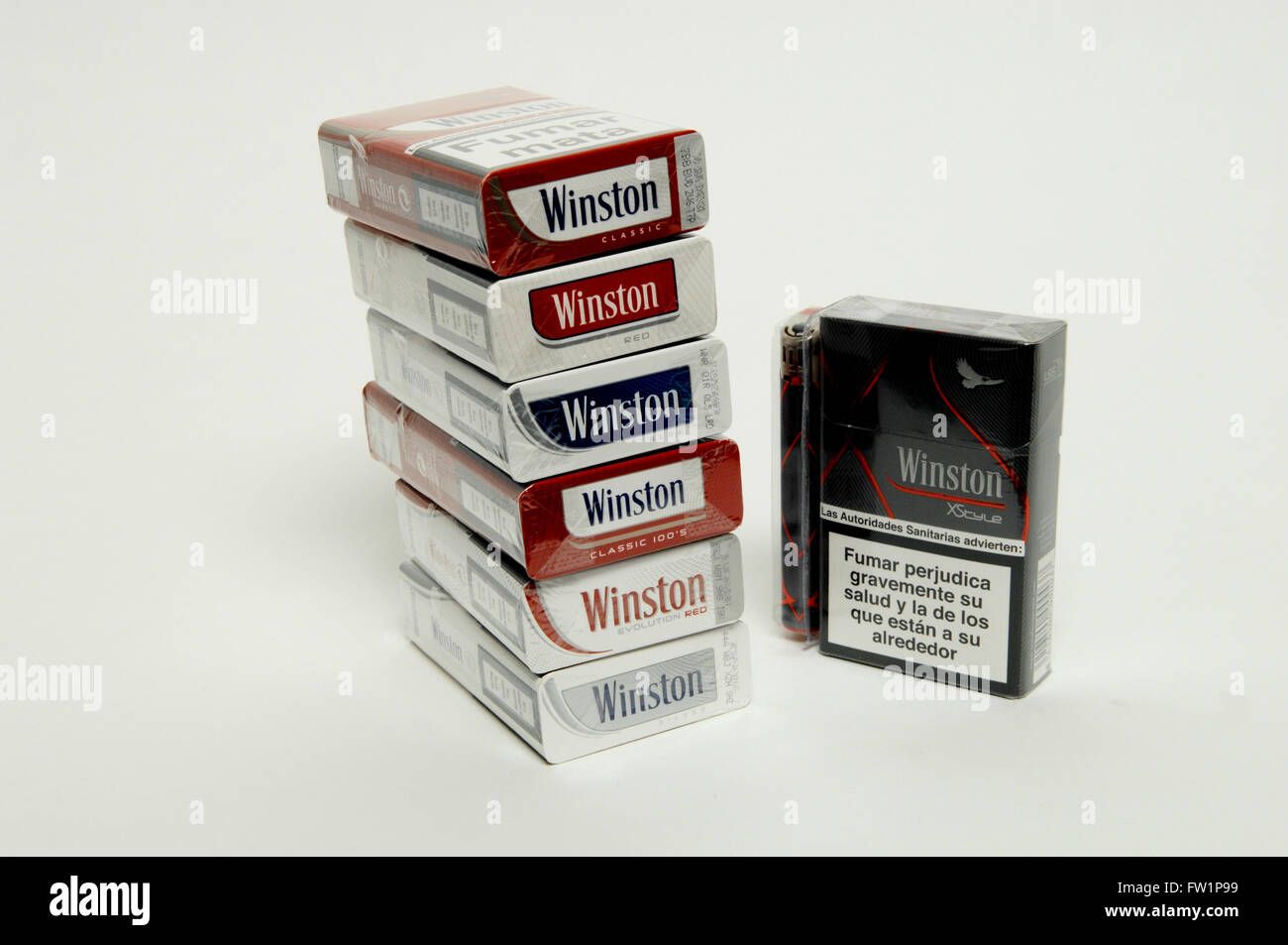 State Express red cigarettes price