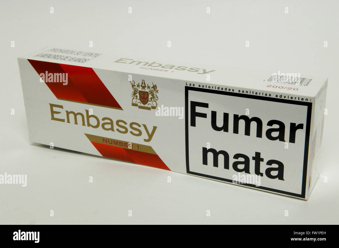 Cigarette Carton High Resolution Stock Photography And Images Alamy