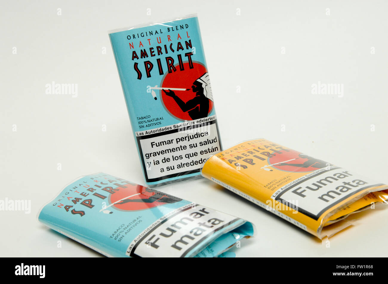 Lucky Strike cigarette coupons in mail