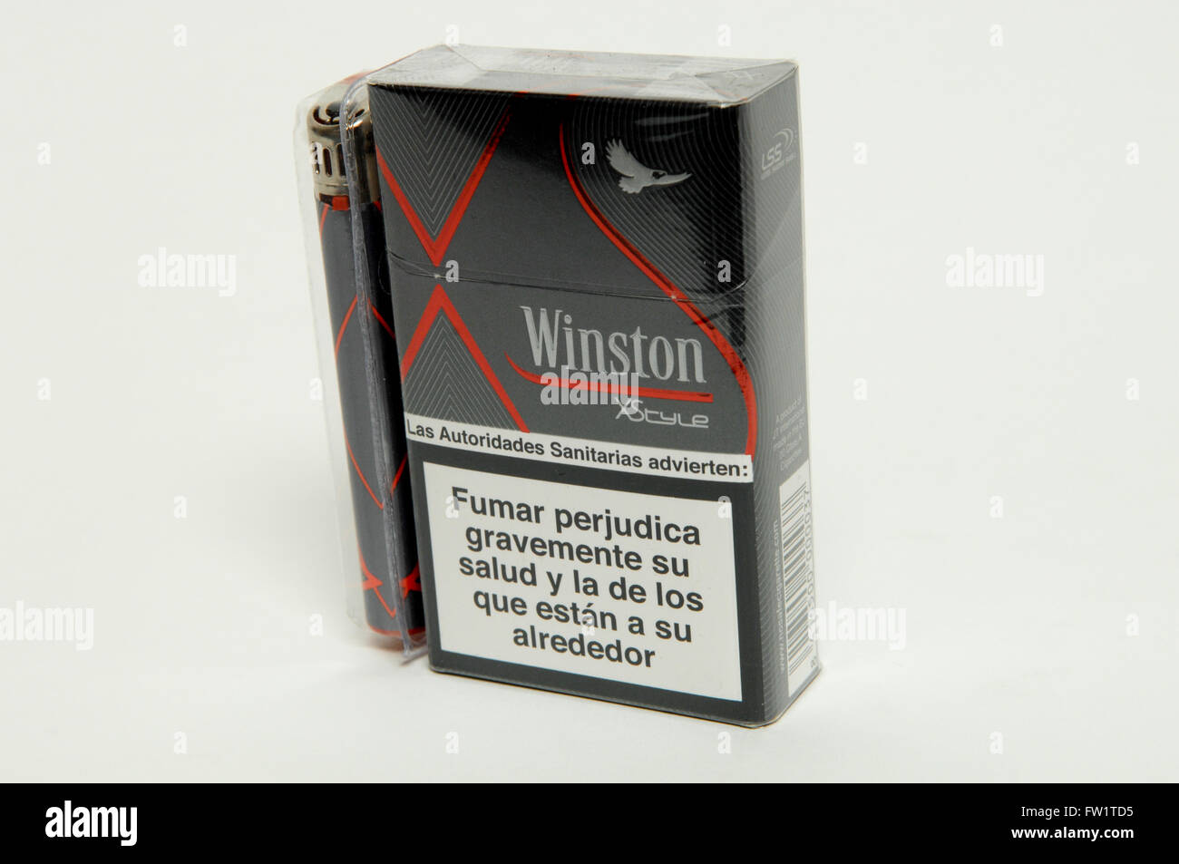 Cheapest cigarettes More in England