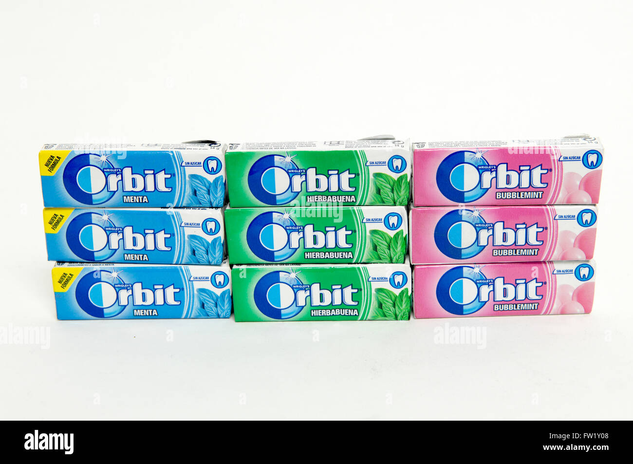 boomer chewing gum company india