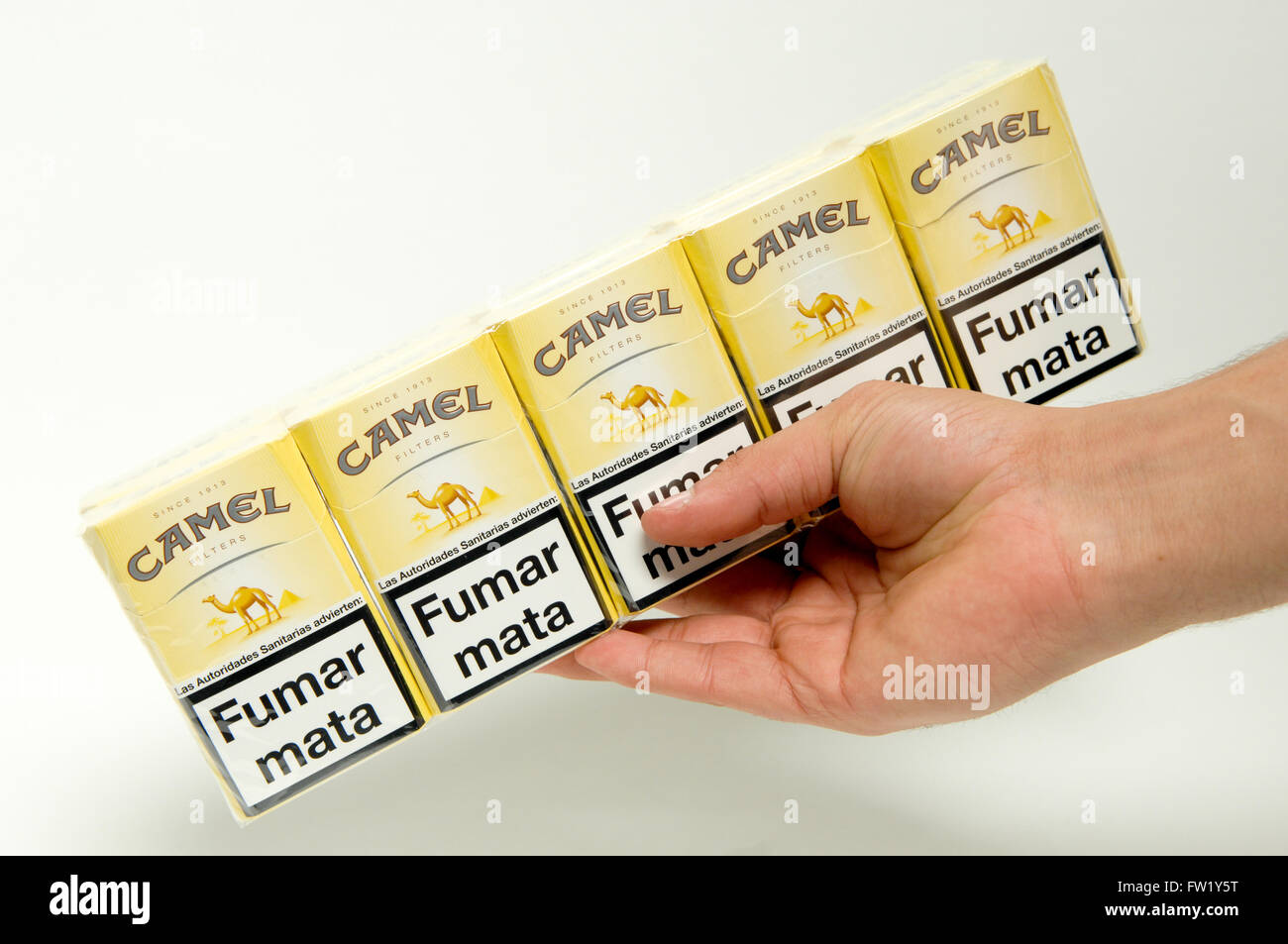 Carton Of Cigarettes High Resolution Stock Photography And Images Alamy