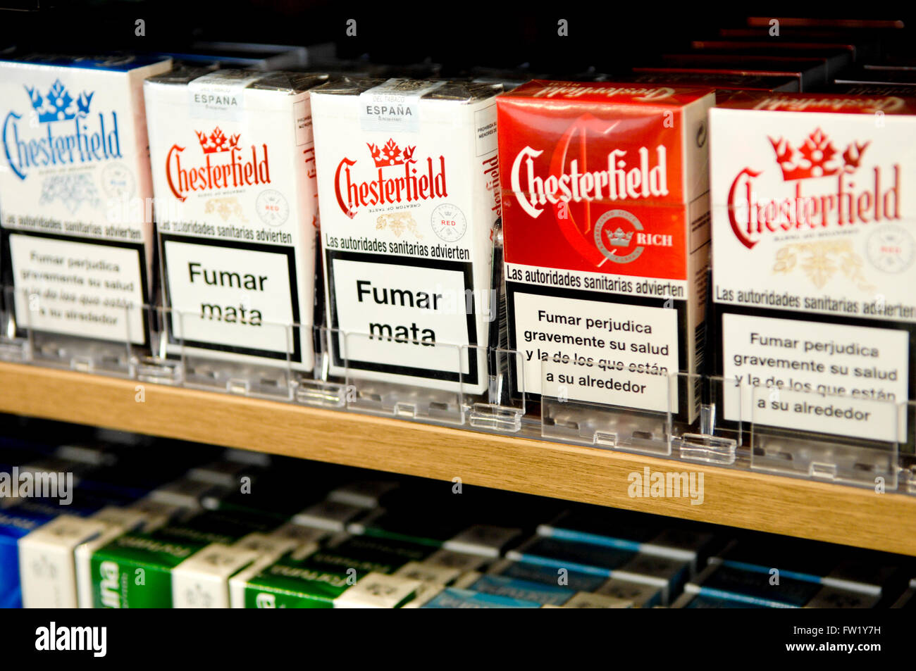 Much carton cigarettes Marlboro Bond