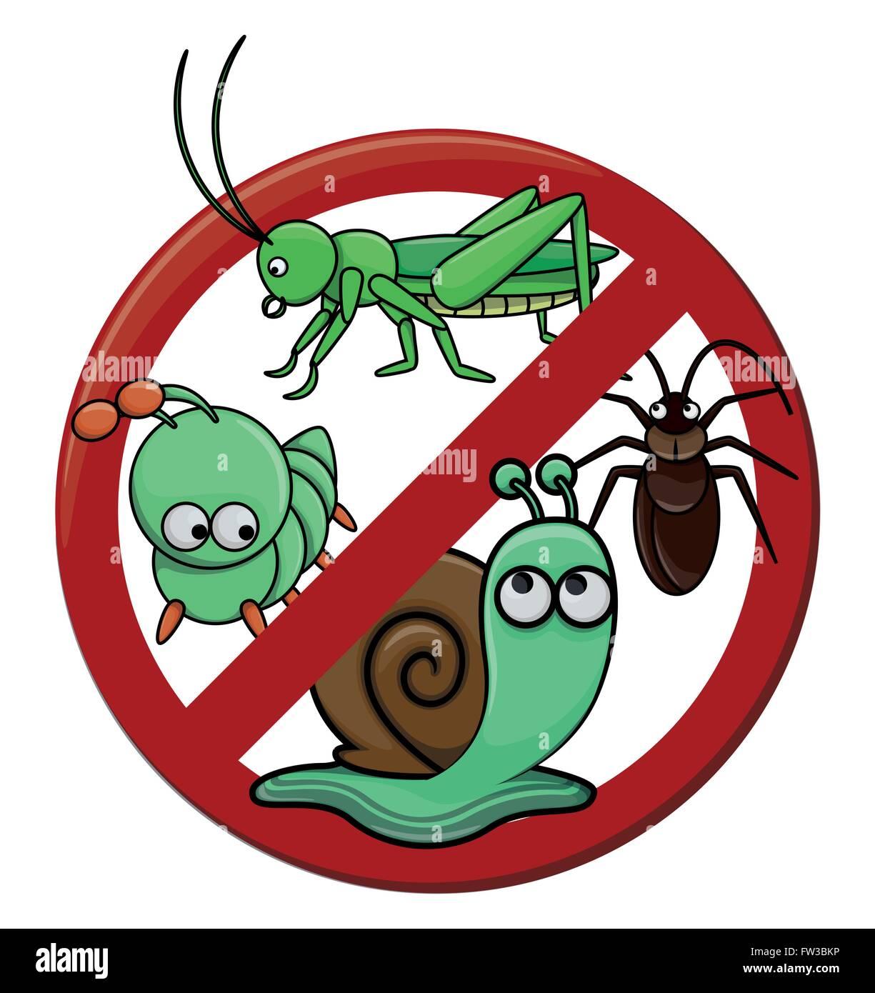 Anti pest