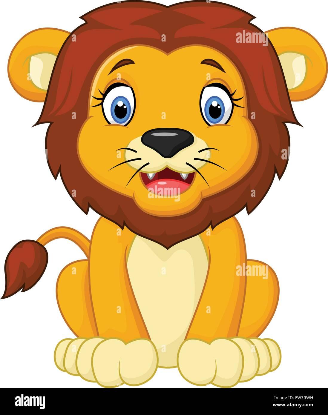 Get Leon Cartoon  PNG