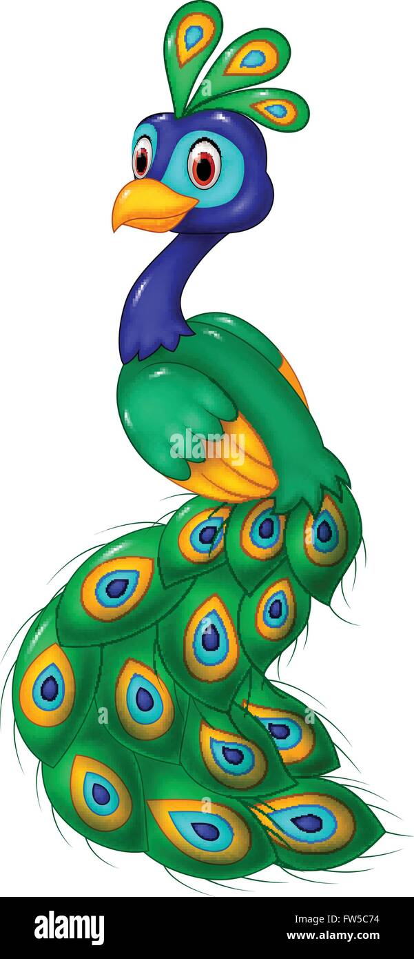 cartoon peacock high resolution stock photography and images alamy https www alamy com stock photo cute peacock cartoon isolated on white background 101537608 html