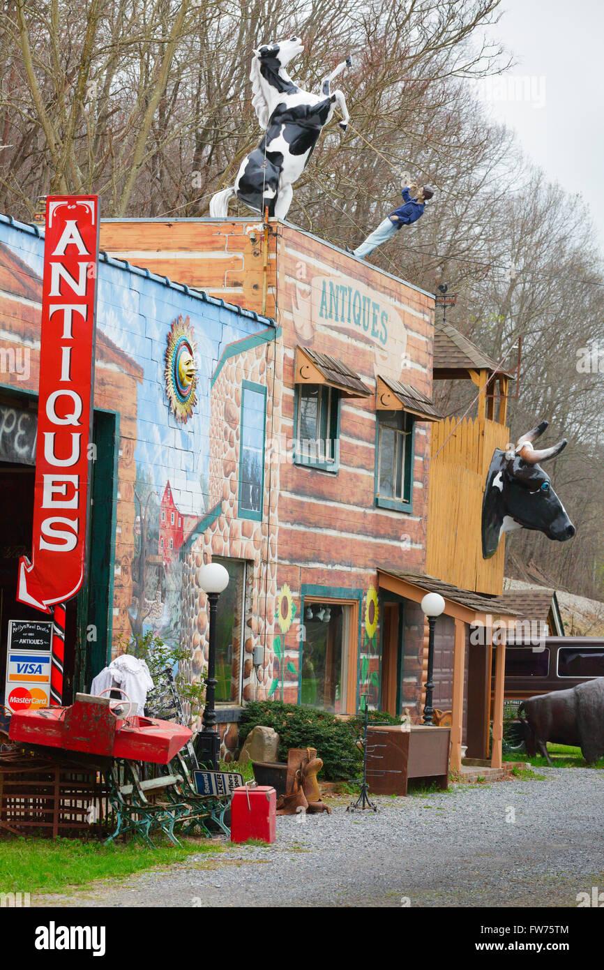 antique stores roanoke va Antique store near Roanoke, Shenandoah Valley, Virginia, USA Stock  antique stores roanoke va