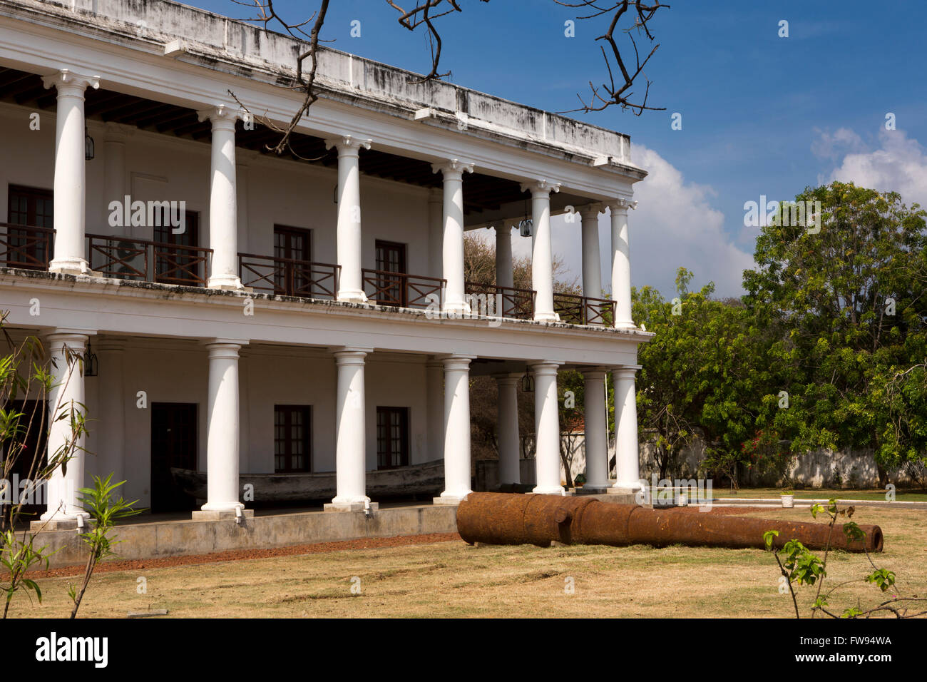 Dutch Colonial Stock Photos Dutch Colonial Stock Images Alamy