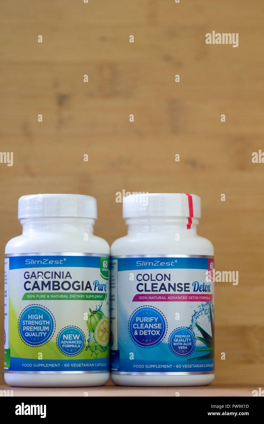 Active Ingredient Stock Photos Images Alamy Swanson Premium Full Spectrum Green Coffee Bean 60 Caps Garcinia Cambogia And Colon Cleanse Bottled Tablets Image